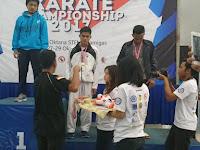 Atlet Karate Divif 2 Kostrad Kembali Raih Juara