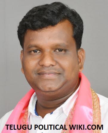 Gadari Kishore Kumar
