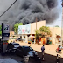 Assailants Attack Burkina Faso's Military Headquarters, French Embassy Killing Seven