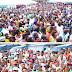 Godswill Akpabio Receives Defectors From PDP In Akwa Ibom (Photos)