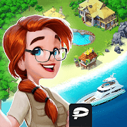 Lost Island: Uma Aventura apk