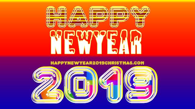 Happy New Year 2019 Quotes for Friends