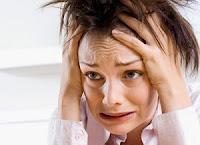 Crise de ansiedade ou crise de panico Sintomas