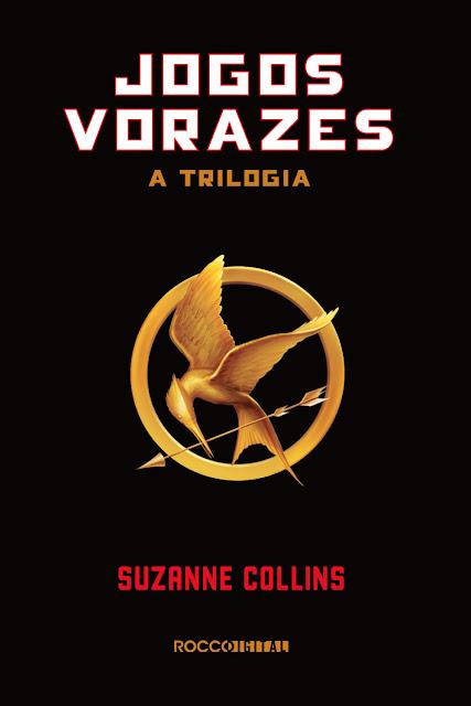 Trilogia Jogos Vorazes Suzanne Collins