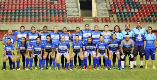 Campeãs do Acre