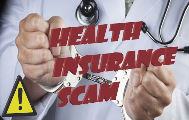 3 Ways Your Health Insurance Company Is Scamming You