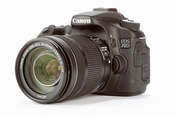 Canon eos 70d user manual download.