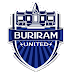Buriram United FC 2017 Squad Players