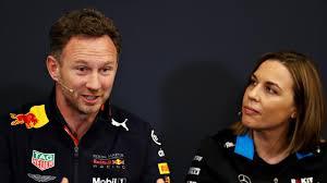 Ferrari F1 team vs Williams F1 team