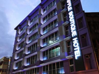 Hotel Murah Kuala Lumpur