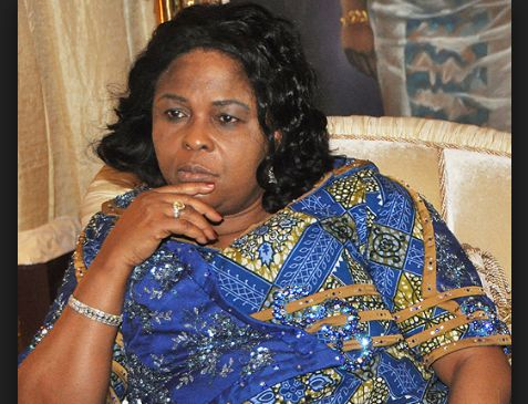 More Troubles For Patience Jonathan Over $15.5m