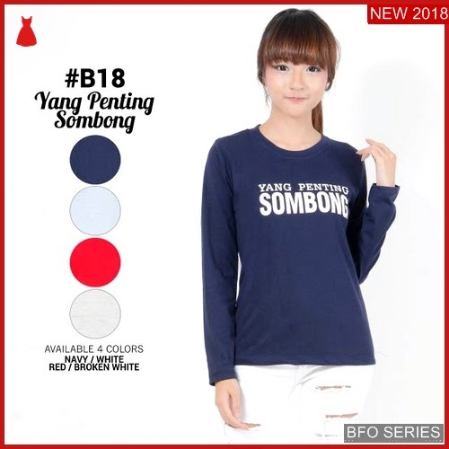 BFO248B27 BAJU Model ATASAN KAOS Jaman Now TUMBLR BMGShop