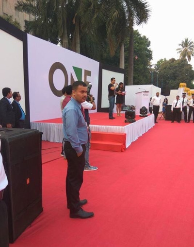 Salman Khan, Parle Agro, Event Pics, January 2017
