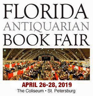 Our next book fair is in 2019