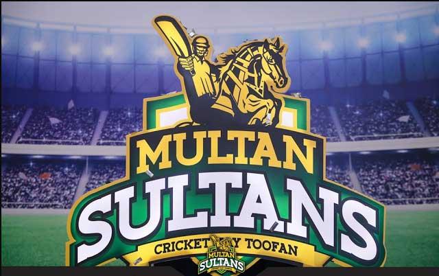 Multan Sultans squad 2018