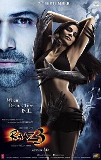 Watch Raaz 3: The Third Dimension Online Free in HD