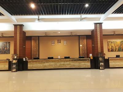 Arabian Bay Resort : Penginapan yang Selesa bagi Percutian di Bukit Gambang Resort City
