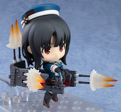 "Nendoroid Takao de ""Kantai Collection -KanColle-"" - Good Smile Company"