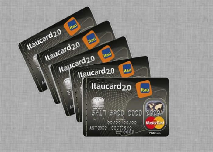 Limite de Crédito Itaucard