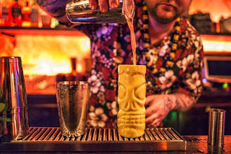 Nightlife : Le Dirty Dick, un aller-simple pour Honolulu - 10, rue Frochot - Paris 9