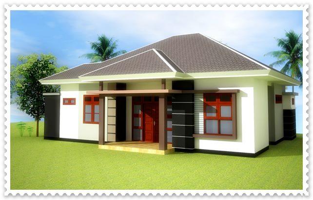 model perumahan minimalis sederhana terbaru 2016