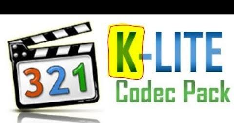 K-LITE CODEC 9.3.0 FULL TÉLÉCHARGER GRATUIT PACK