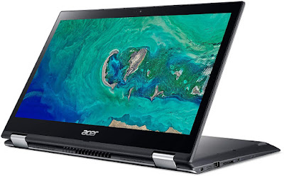 Acer Spin 3 SP314-51-38BY