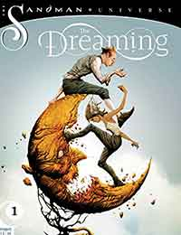 The Dreaming (2018)