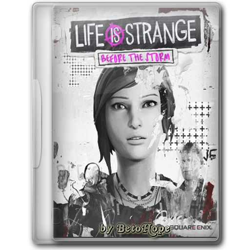 Life is Strange Before the Storm Full Español