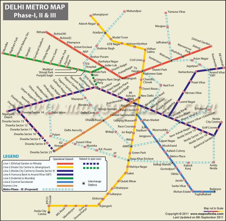delhi palam airport map Mahavir Enclave Property Delhi Metro Line Coming To Mahavir delhi palam airport map