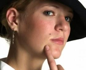 Cara mengenali kanker kulit atau bukan - Wanita dan Wanita