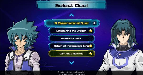 Yu-Gi-Oh! Legancy of the Duelist PC Full Version - Zona ...