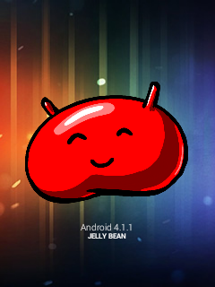 Android 4.1.1 Jelly Bean For Galaxy Mini S5570