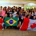 Alunos do Vale do Piancó são selecionados no Programa Gira Mundo e vão para Canadá, Espanha e Argentina