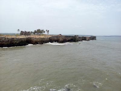Malvan Fort
