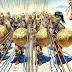 Antike - Das Verhältnis von Makedonen und Griechen