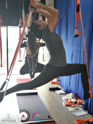 yoga aereo, aeroyoga, air yoga, aerial yoga, mexico, monterrey, nuevo leon, cursos, clases, escuelas, teacher training, gravity, gravedad, suspension, columpio, anti, gravity, trapeze, hamaca, fly, flying