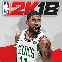 NBA 2K18 v35.0.1 Modded + Cache Game