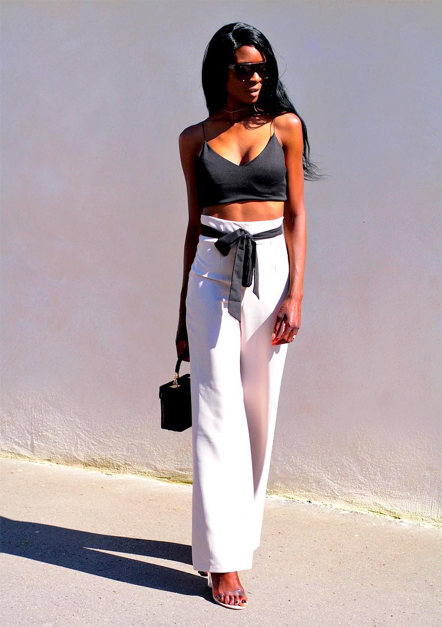 pantalon-taille-haute-crop-top-idee-look-chic-printemps-ete