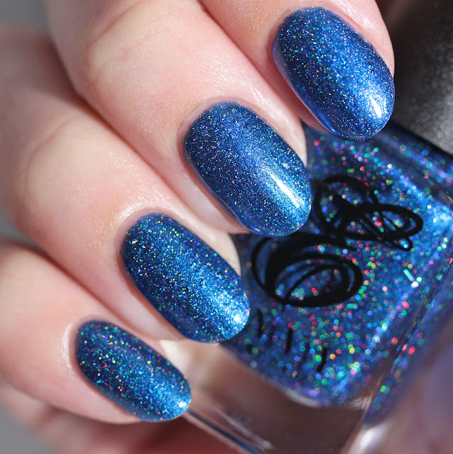Envy Lacquer Tears in a Bucket