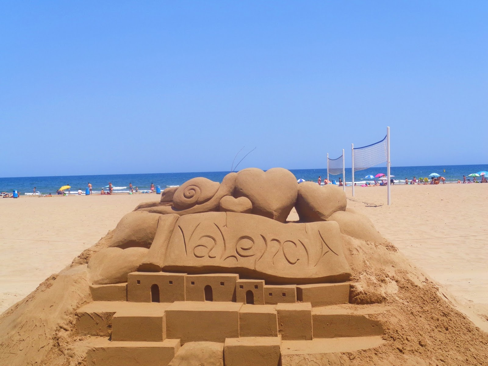5 amazing things to do in Valencia  The traffic jam of life