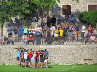 Postira Sardi - Jadran Supetar 6:0, Brački derby, 1. ŽNL NSŽSD 2016/17 Polježice slike otok Brač Online