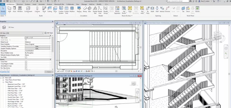 Revit 2018 is Out    And    It's Alright  | TheRevitKid com