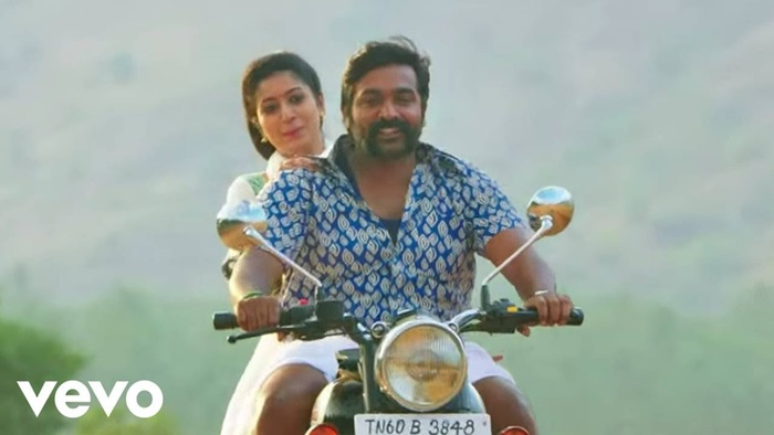 Azhagazhaga Video Song Download Karuppan 2017 Tamil