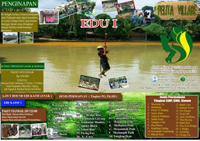 Paket EDU I