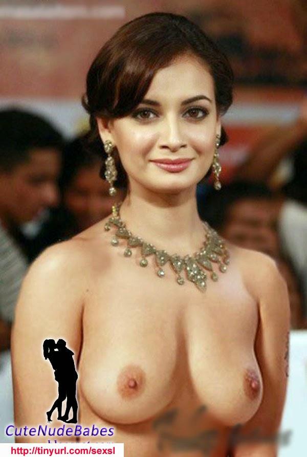 Nude Diya 15