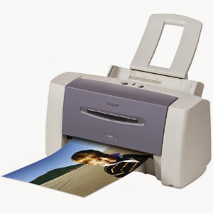 download Canon S330 Inkjet printer's driver