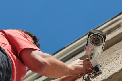 Security camera installation cctv installation los angeles Best home security los angeles