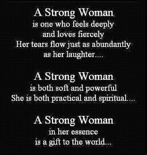 Strong Women Quotes (Moving On Quotes 0182-184) 3