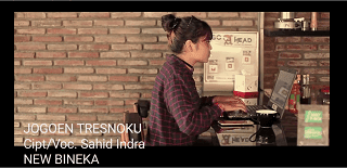 Lirik Lagu Jogoen Tresnoku - Sahid Indra